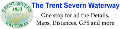The Trent Severn Waterway runs through Central Ontario, Canada